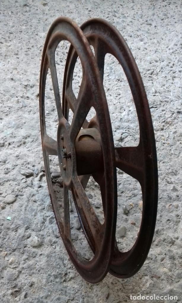 Cine: Rollo de pelicula de 35mm - Foto 2 - 189730633