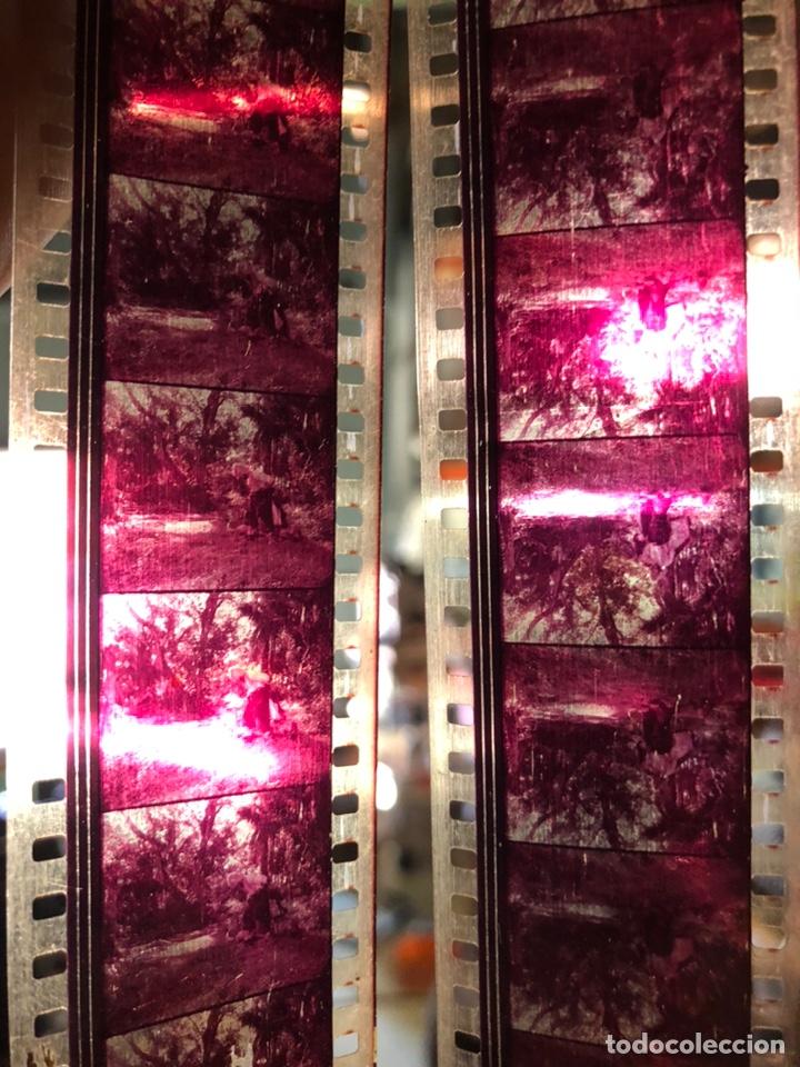 Cine: Película largometraje de cine en 35mm YO, VIERNES (1975) - Foto 3 - 190128865