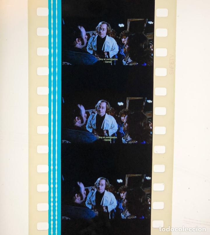 Cine: Película largometraje de cine en 35mm EL FANTASMA DEL PARAÍSO (1974) (VOSE nueva de laboratorio) - Foto 5 - 182778813