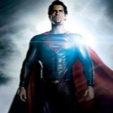 Cine: TRÁILER PELÍCULA DE CINE EN 35MM SUPERMAN, EL HOMBRE DE ACERO. Lote 191847590