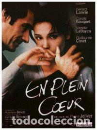 PELÍCULA LARGOMETRAJE DE CINE EN 35MM DECRETO DE INOCENCIA (1998) (Cine - Películas - 35 mm)