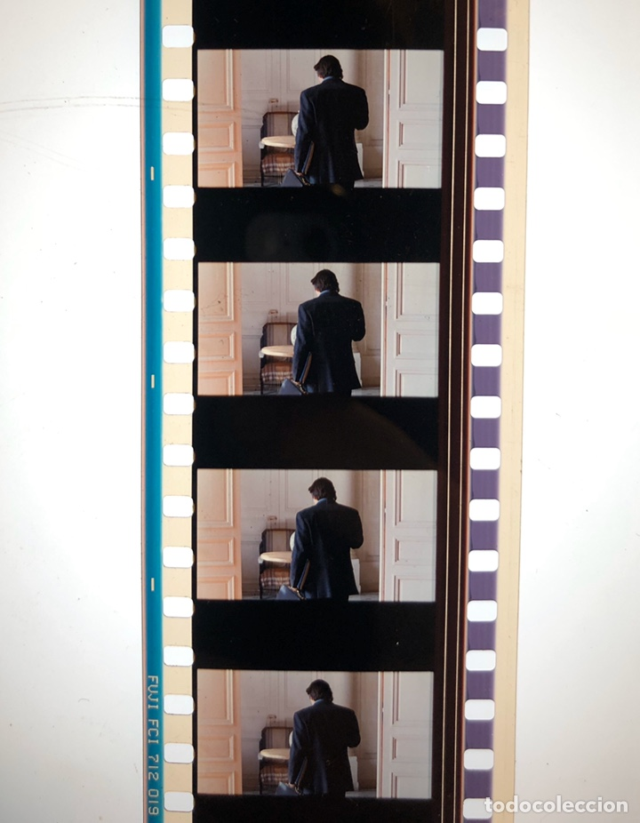Cine: Película largometraje de cine en 35mm DECRETO DE INOCENCIA (1998) - Foto 7 - 198072726