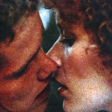 Cine: PELÍCULA LARGOMETRAJE DE CINE EN 35MM DESEADA (JULIA), DE SIGI ROTHEMUND (1974). Lote 200644773