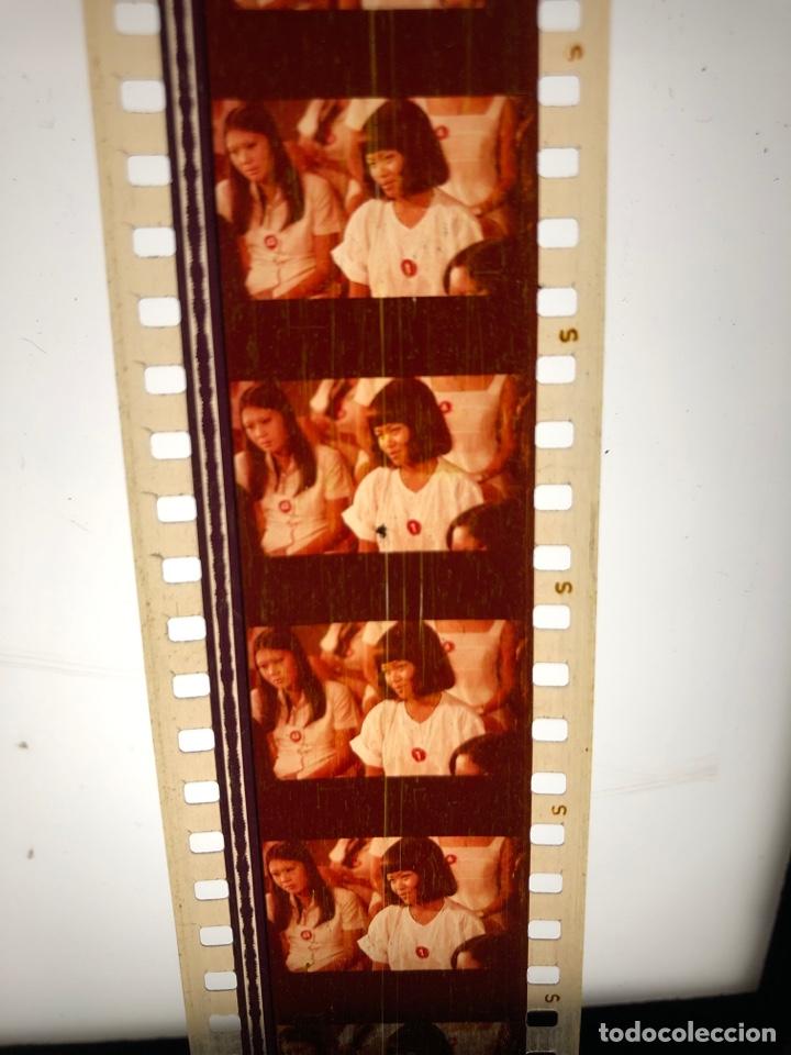 Cine: Película largometraje de cine en 35mm KLITORIS PECATA MUNDI (1976) - Foto 4 - 144211318