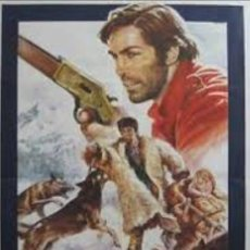 Cine: PELÍCULA LARGOMETRAJE DE CINE EN 35MM GUERRERAS ROJAS (1975). Lote 201647118