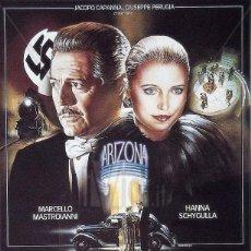 Cine: LARGOMETRAJE EN 35MM MISS ARIZONA (1987). Lote 202284760