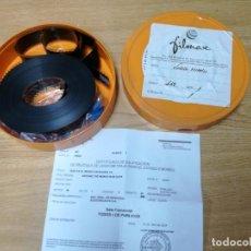 Cine: TRAILER DE LA PELICULA..VER FOTOS ..19 CM-VUELTA AL MUNDO EN 80 DIAS. Lote 204795078