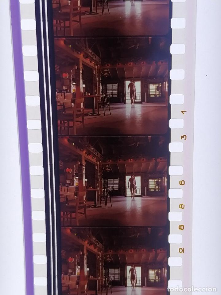 Cine: Largometraje en 35mm LUNA LLENA EN AGUA AZUL (1988) - Foto 5 - 206493116