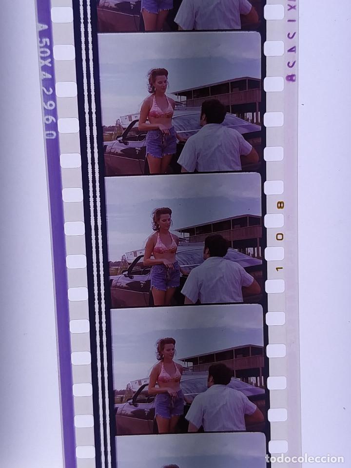 Cine: Largometraje en 35mm LUNA LLENA EN AGUA AZUL (1988) - Foto 6 - 206493116