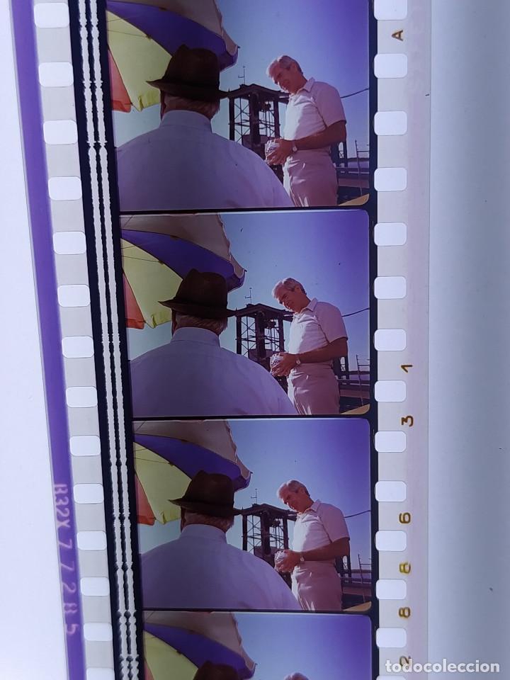 Cine: Largometraje en 35mm LUNA LLENA EN AGUA AZUL (1988) - Foto 7 - 206493116