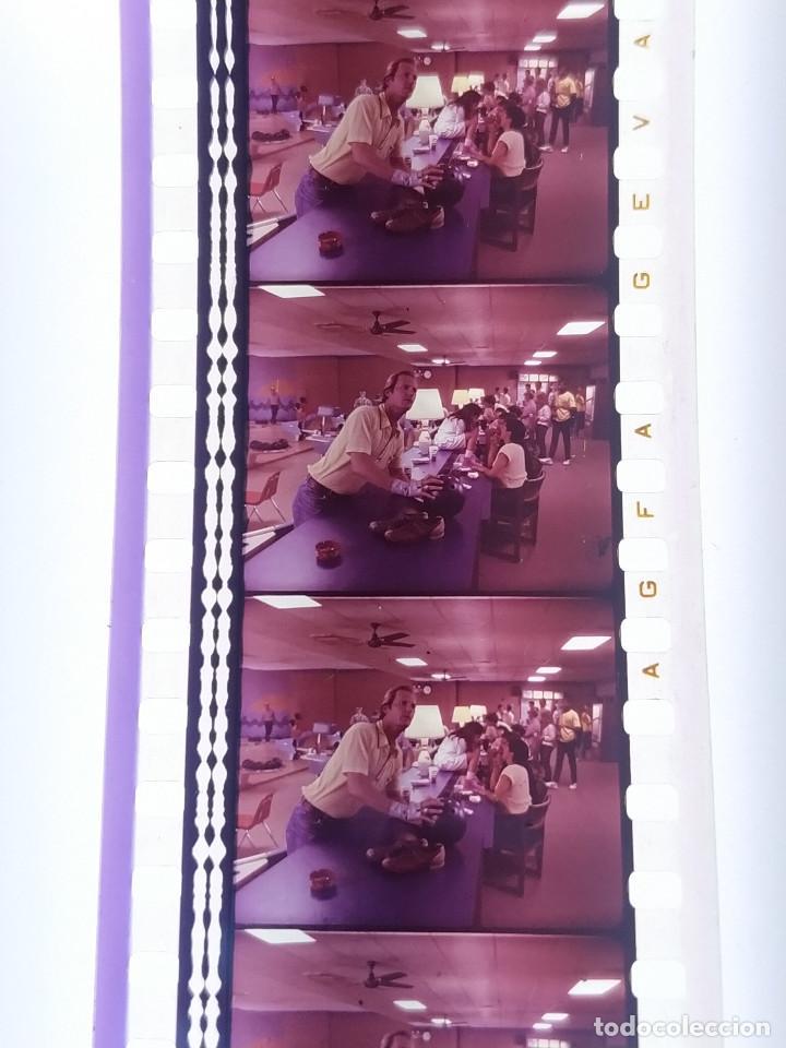 Cine: Largometraje en 35mm LUNA LLENA EN AGUA AZUL (1988) - Foto 8 - 206493116