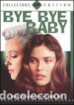 LARGOMETRAJE EN 35MM BYE BYE BABY (1988) (Cine - Películas - 35 mm)