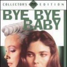 Cine: LARGOMETRAJE EN 35MM BYE BYE BABY (1988). Lote 206825692
