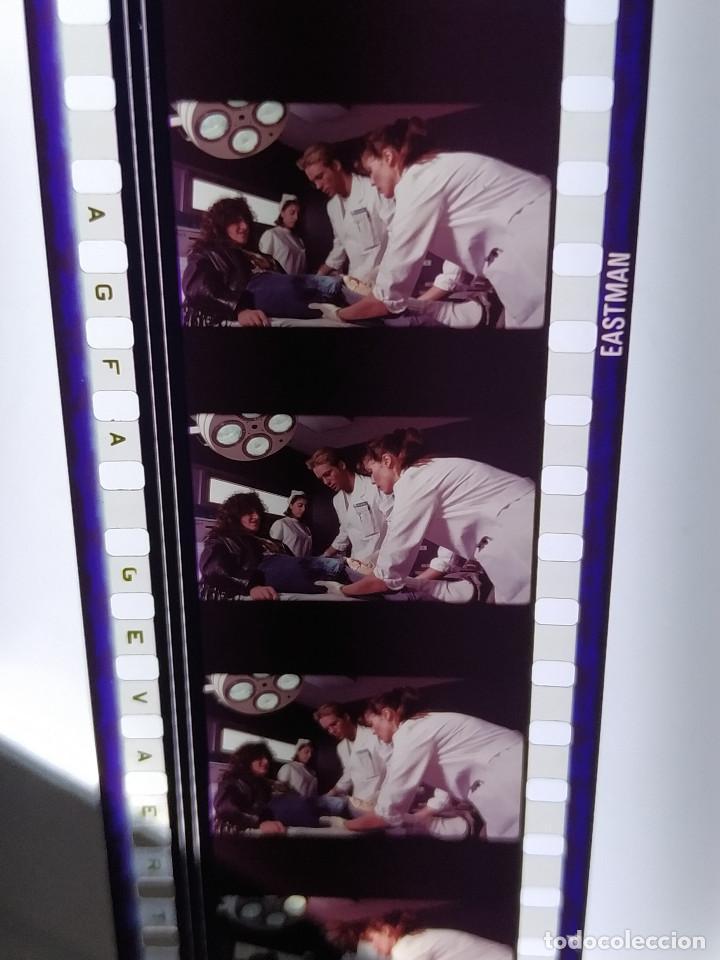 Cine: Largometraje en 35mm BYE BYE BABY (1988) - Foto 2 - 206825692