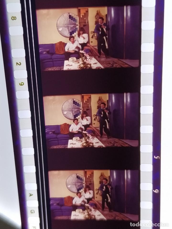 Cine: Largometraje en 35mm BYE BYE BABY (1988) - Foto 3 - 206825692