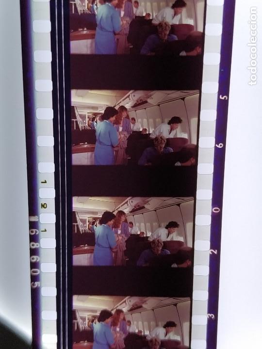 Cine: Largometraje en 35mm BYE BYE BABY (1988) - Foto 6 - 206825692
