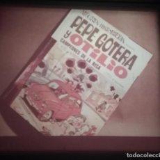 Cine: 35MM ++ NODO DE 1977. RIESGOS BOXEO / IBAÑEZ / DON MENDO++ 240 METROS. Lote 208989425