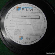 Cine: TRAILER PELICULA 35 MM LE CAPITAL. Lote 211816982