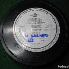 Cine: TRAILER PELICULA 35 MM M BARNEUS. Lote 211817718