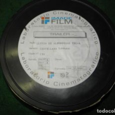 Cine: TRAILER PELICULA 35 MM LLUVIA DE ALBONDIGAS. Lote 211817872