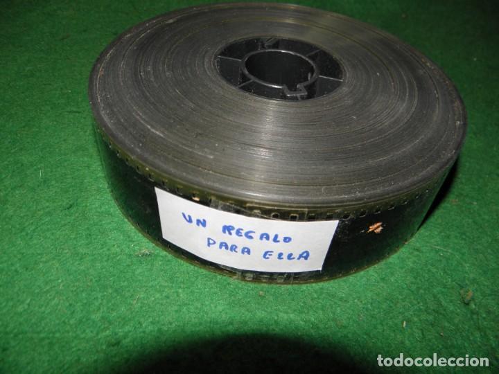 TRAILER PELICULA 35 MM UN REGALO PARA ELLA (Cine - Películas - 35 mm)