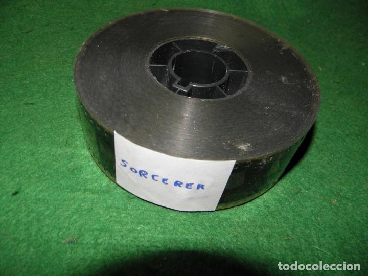 TRAILER PELICULA 35 MM SORCERER?S APPRENTICE - EL APRENDIZ DE BRUJO - NICOLAS CAGE (Cine - Películas - 35 mm)