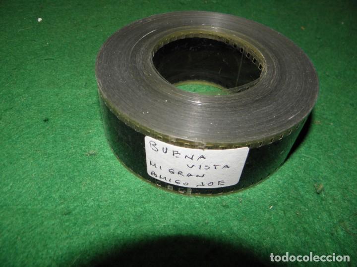 TRAILER PELICULA 35 MM MI GRAN AMIGO JOE (Cine - Películas - 35 mm)