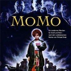 Cine: PELÍCULA LARGOMETRAJE DE CINE EN 35MM MOMO (1986). Lote 211966953