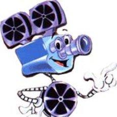 Cinéma: CABECERA CINE 35MM CINECITO. Lote 212877882