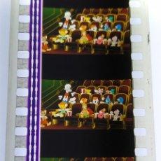 Cinéma: CABECERA DIBUJOS ANIMADOS LIMPIEZA SALA Y MOVIL. Lote 212878940