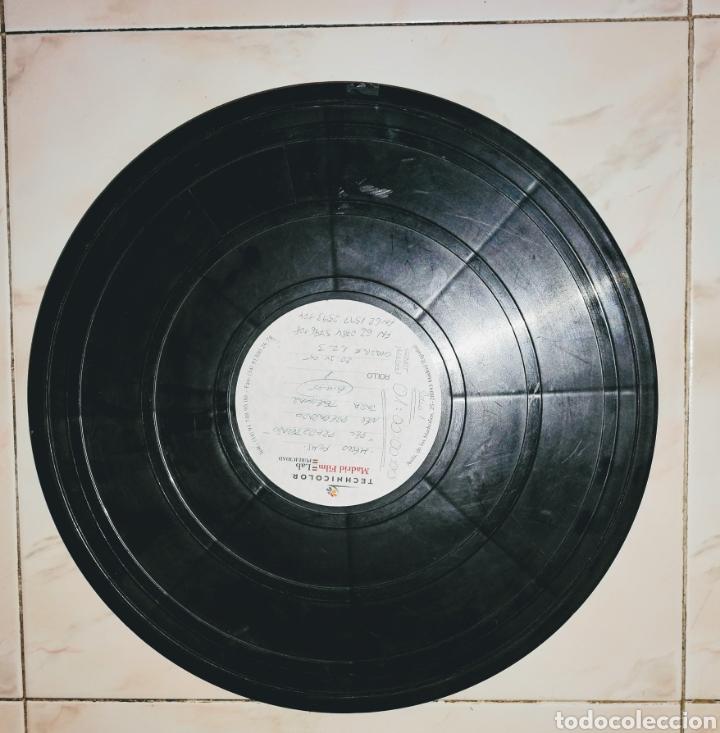 ROLLO DE PELICULA DE 35 MM. ENVIO CERTIFICADO INCLUIDO. (Cine - Películas - 35 mm)