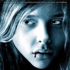 Cine: DEJAME ENTRAR / LET ME IN (2010) - TERROR - TRAILER DE CINE EN 35 MILIMETROS - VER FOTOS. Lote 218825137