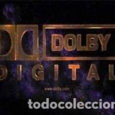 Cine: CABECERA CINE 35MM DOLBY DIGITAL AURORA. Lote 219432788
