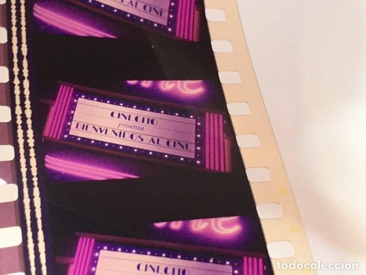 Cine: SPOT PELICULA CINECITO 35 MM. - Foto 2 - 224112251