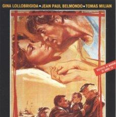 Cine: TRÁILER EN PELÍCULA DE CINE EN 35MM PENSIÓN A LA ITALIANA (1963). Lote 236463945