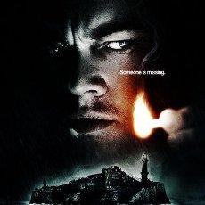 Cinema: TRÁILER PELÍCULA DE CINE EN 35MM SHUTTER ISLAND. Lote 237549860