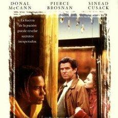 Cine: PELÍCULA LARGOMETRAJE DE CINE EN 35MM UN AMOR POR DESCUBRIR (1998). Lote 241823570