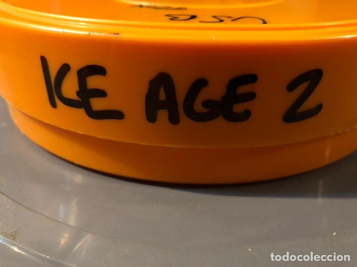 Cine: Tráiler película de cine en 35mm ICE AGE 2: EL DESHIELO - Foto 3 - 243686955