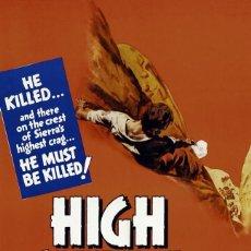 Cine: PELÍCULA LARGOMETRAJE DE CINE EN 35MM EL ÚLTIMO REFUGIO (VOSE) (1941). Lote 243839170