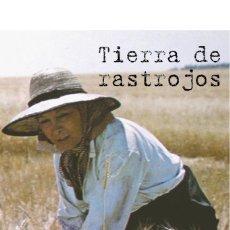 Cine: PELÍCULA LARGOMETRAJE DE CINE EN 35MM TIERRA DE RASTROJOS (1980). Lote 243845525