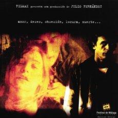 Cine: PELÍCULA LARGOMETRAJE DE CINE EN 35MM IMPULSOS (2002). Lote 251739500