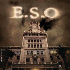 Cine: TRÁILER PELÍCULA DE CINE EN 35MM ESO (ENTIDAD SOBRENATURAL OCULTA). Lote 262451835