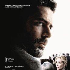 Cine: PELÍCULA LARGOMETRAJE DE CINE EN 35MM EL MAL AJENO (2010). Lote 262653000