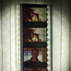 Cine: FOTOGRAMAS ORIGINALES 35 MM: VARIOS TITULOS.. Lote 265765394