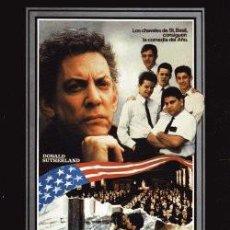 Cine: PELÍCULA LARGOMETRAJE DE CINE EN 35MM CURSO DEL 65 (1985). Lote 266528708