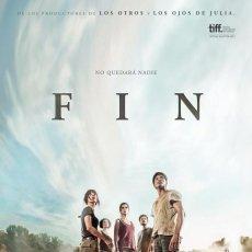 Cine: TRÁILER PELÍCULA DE CINE EN 35MM FIN (2012). Lote 278349638