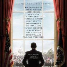 Cine: TRÁILER PELÍCULA DE CINE EN 35MM EL MAYORDOMO (2013). Lote 278350173