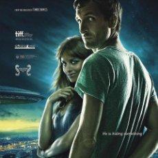 Cine: TRÁILER PELÍCULA DE CINE EN 35MM EXTRATERRESTRE. Lote 287366743