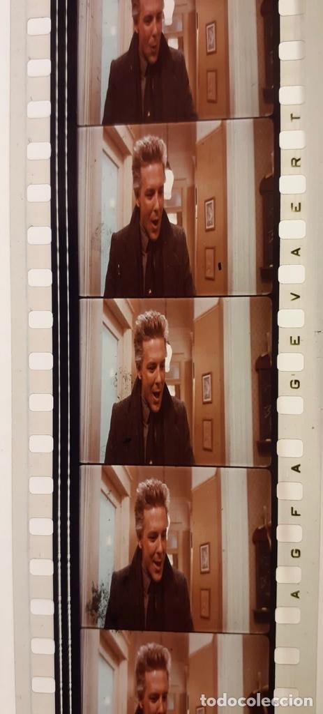 MANHATTAN SUR (YEAR OF THE DRAGON) 1985. MICHAEL CIMINO, MICKEY ROURKE. VERSIÓN ESPAÑOLA 35MM (Cine - Películas - 35 mm)