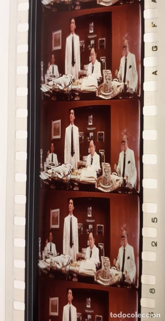 Cine: Manhattan Sur (Year of the Dragon) 1985. Michael Cimino, Mickey Rourke. Versión Española 35mm - Foto 2 - 289223178